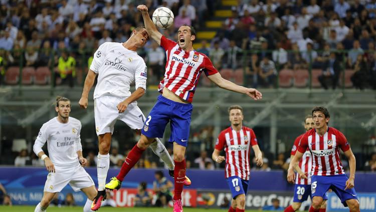 ديربي مدريد.. عقدة أتلتيكو تنقلب على الساحر ريال
