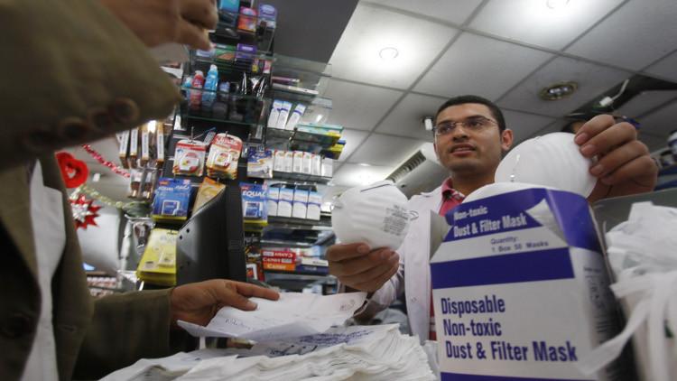 معركة الدواء والمستلزمات الطبية تشتعل في مصر
