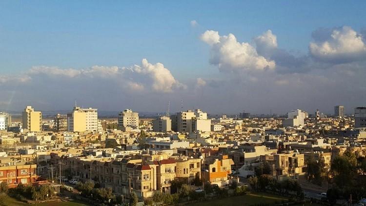 كردستان.. مظاهرات احتجاجية على عدم صرف الرواتب