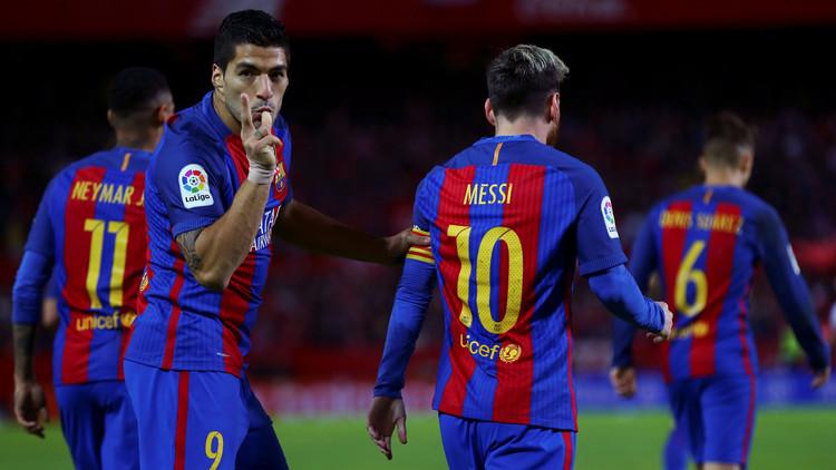مفاجآت كبيرة في تشكيلة برشلونة