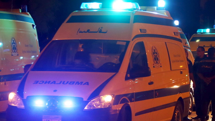 مقتل طفلة وإصابة طفل فى انفجار عبوة بدائية بالقاهرة