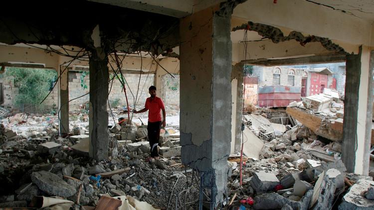 عسيري: الحوثيون خرقوا الهدنة في اليمن أكثر من 180 مرة
