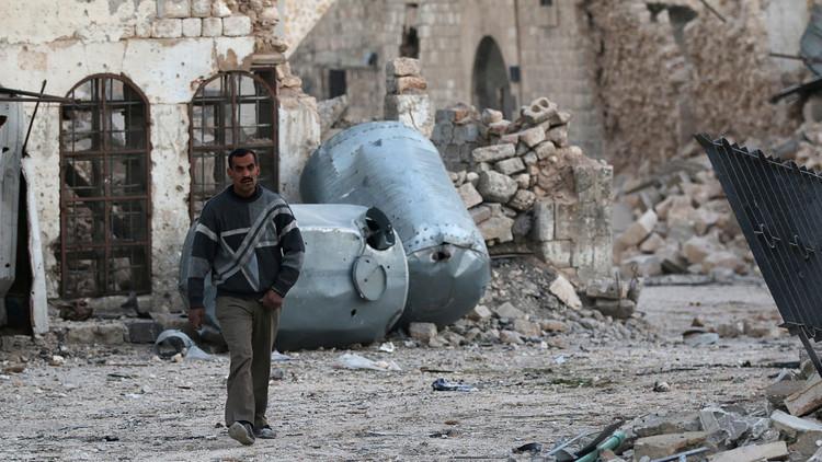 حميميم: ارتفاع عدد المدن والقرى والبلدات المنضمة للمصالحة في سوريا إلى 956