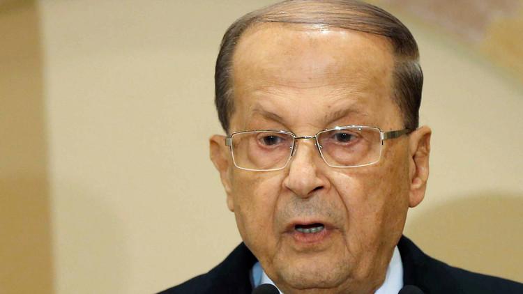 عون: لو خسر الأسد لتحولت سوريا إلى ليبيا ثانية