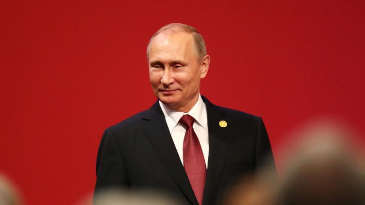 بوتين يعقد لقاءين مع زعيمي الفلبين والصين