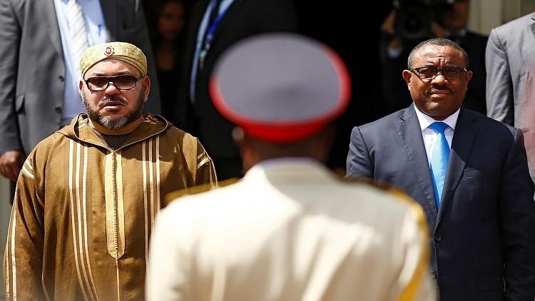 المغرب يوقع اتفاقية لإنشاء مصنع أسمدة في إثيوبيا