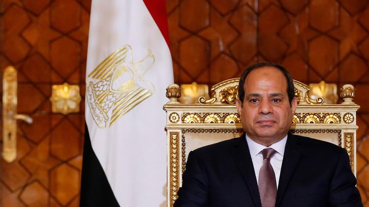 السلطات المصرية تعلن عن إحباط محاولتي اغتيال للسيسي إحداها في السعودية