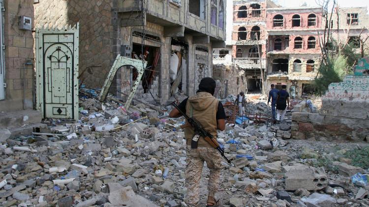الهدنة في اليمن مهددة بالانهيار في يومها الثاني