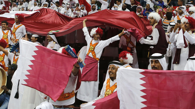 قطر تهدد  باللجوء إلى القضاء بشأن