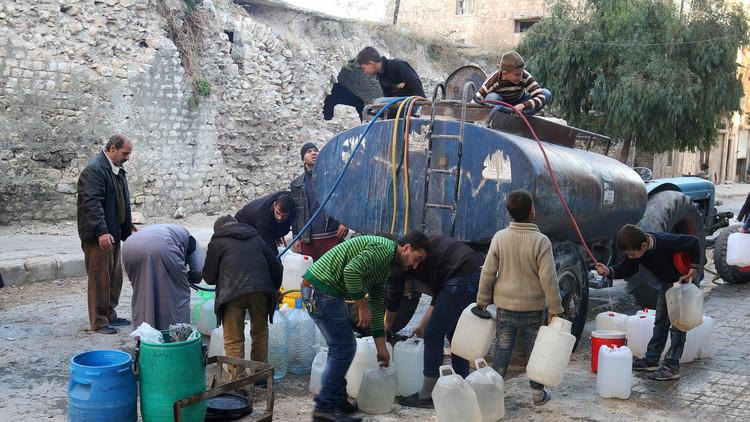 حميميم: ارتفاع عدد الفصائل المنضمة إلى نظام وقف الأعمال القتالية في سوريا إلى 70