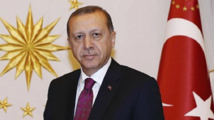 أردوغان: حان الوقت لفتح صفحة جديدة في العلاقات بين إسرائيل وتركيا