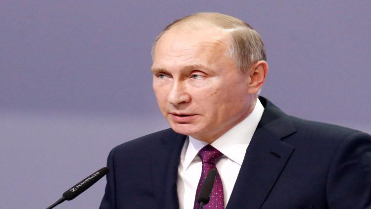 بوتين بخصوص الوزير المرتشي: القانون لا يستثني أحدا