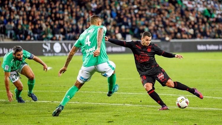 نيس يواصل انطلاقته القوية في الدوري الفرنسي