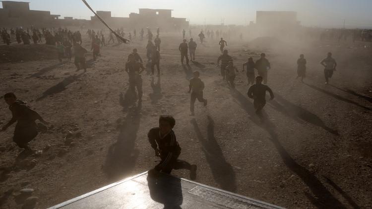 HRW: مليشيات عراقية تعذب المدنيين وتجند الأطفال