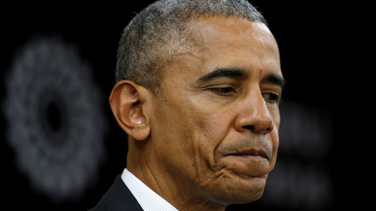 أوباما يكشف عن الفرق بين أمريكا وروسيا!