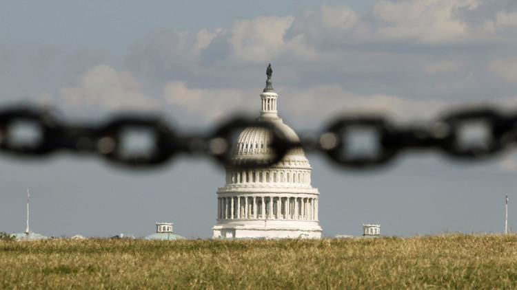 صحيفة: الكونغرس سيكبح جماح ترامب!