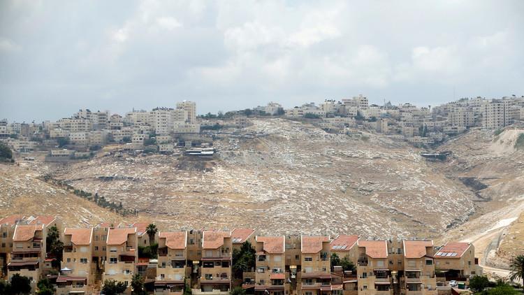 1440 وحدة استيطانية جديدة في حدود القدس