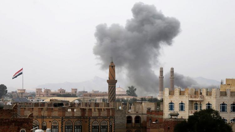 السعودية تعلن انتهاء الهدنة في اليمن