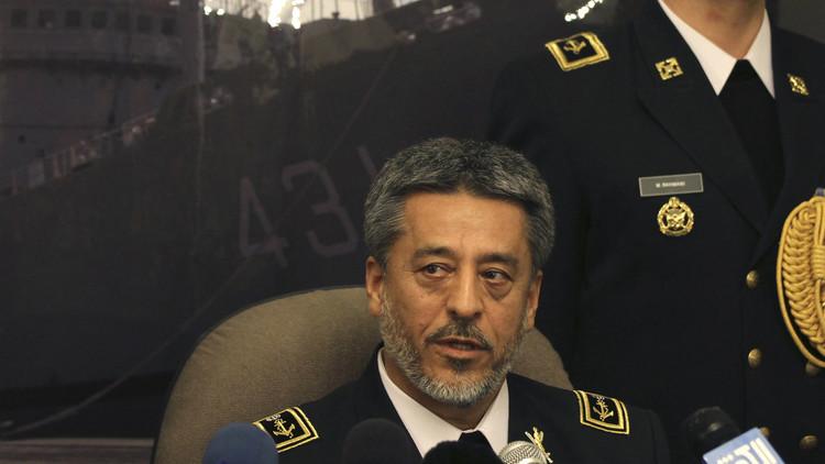 إيران تنشئ قواعد جديدة على سواحلها المطلة على بحر العرب