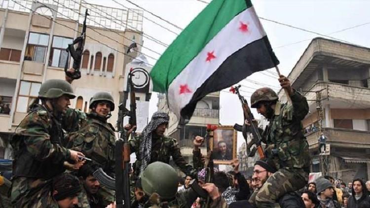 تركيا تهدف إلى إنشاء دولة صورية في سوريا