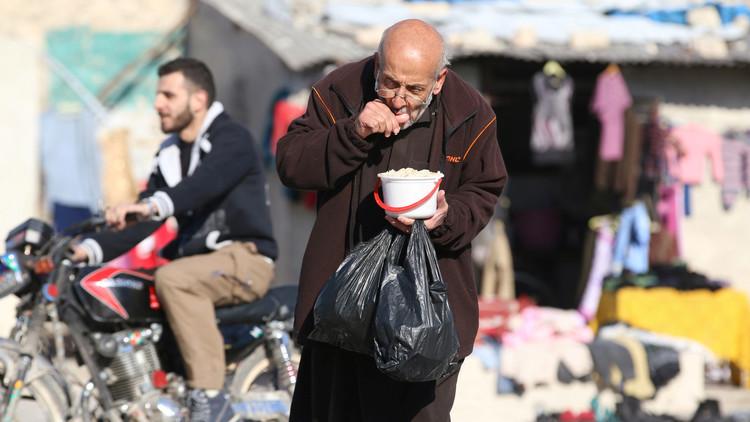 يان إيغلاند: أعول على تعاون مع موسكو في إيصال مساعدات إنسانية إلى حلب