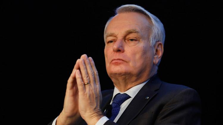 باريس مستعدة للتعاون مع المحكمة الجنائية الدولية لملاحقة