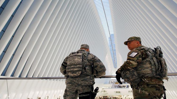 جنرال سابق متشدد قد يترأس وزارة الأمن القومي الأمريكية
