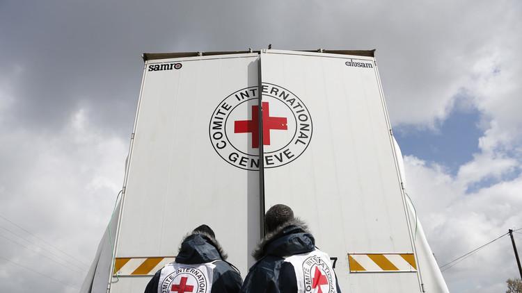 الصليب الأحمر: السوريون بحاجة للمساعدات لأمد طويل