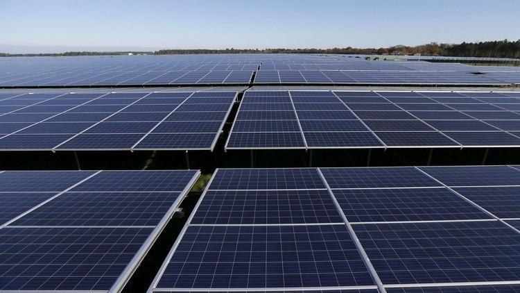 السويد تلغي الضرائب على إنتاج الطاقة الشمسية