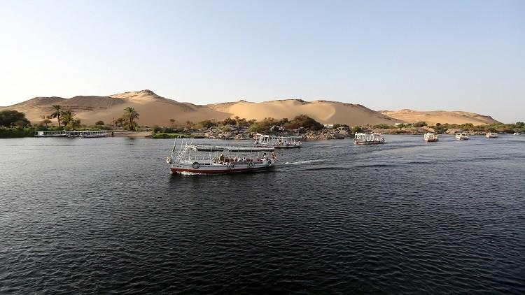 صدام شعبي حكومي على أرض النوبة في جنوب مصر