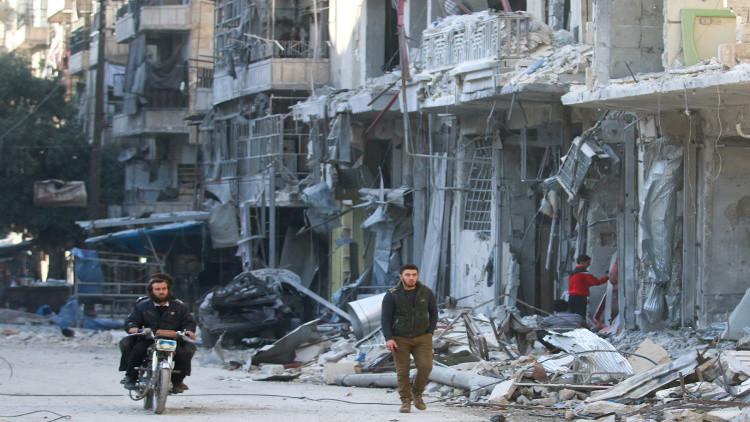 الأمم المتحدة: استهداف المستشفيات في حلب يمكن أن يصنف كجرائم حرب