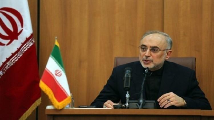 إيران ترسل ماء ثقيلا إلى سلطنة عمان