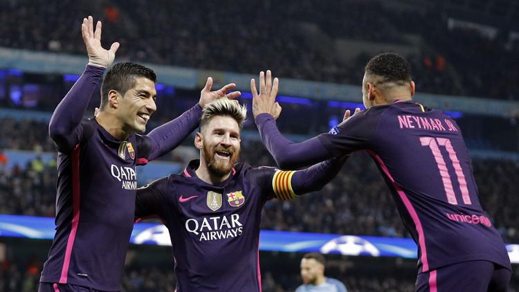 دوري الأبطال .. برشلونة لحسم التأهل و