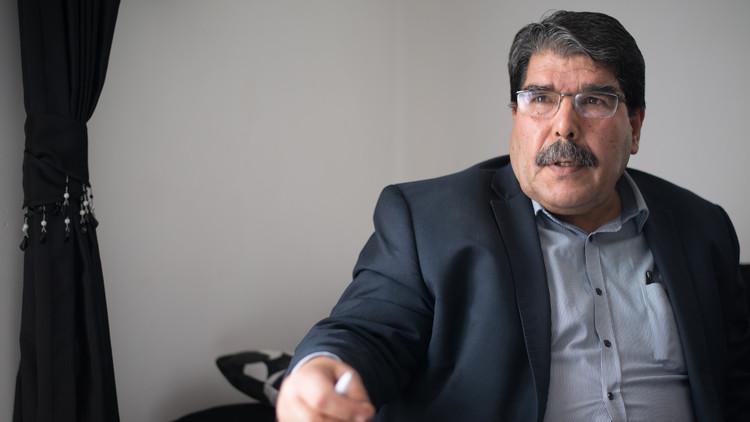 صالح مسلم: مذكرة اعتقالي بمثابة