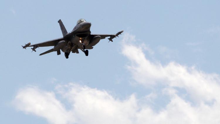 الطيران التركي يقصف 9 أهداف لداعش شمال حلب