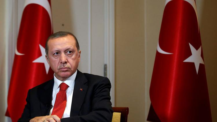 أردوغان ينتقد الغرب ويدعو العالم الإسلامي للرد