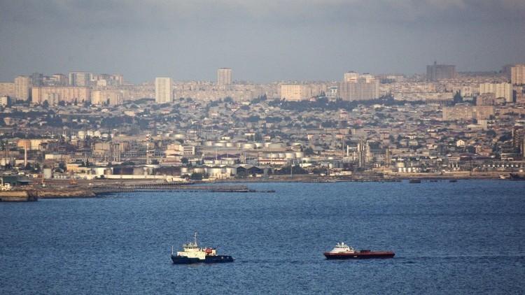 موسكو وطهران نحو تطوير السياحة البحرية