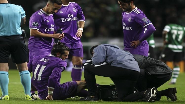 قلق في ريال مدريد قبل الكلاسيكو !