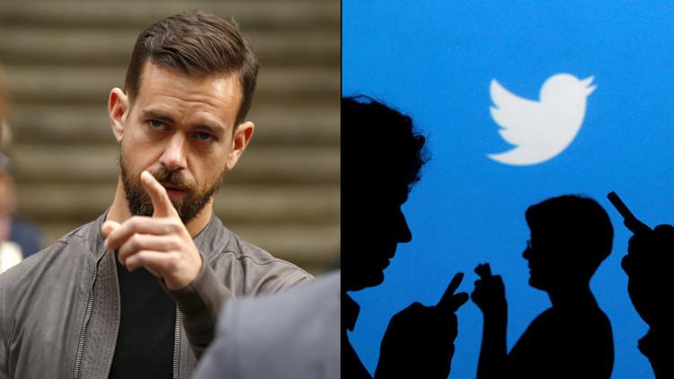 تويتر يحظر حساب مديره التنفيذي!