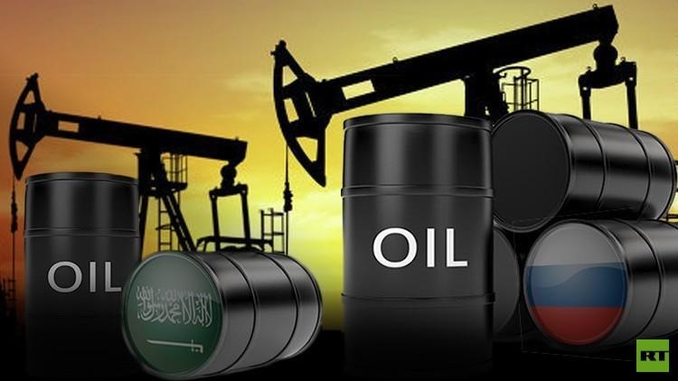 السعودية تتجاوز روسيا بإنتاج النفط خلال سبتمبر