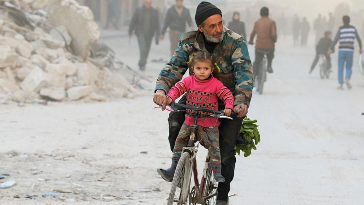حميميم: انضمام 16 فصيلا مسلحا جديدا إلى عملية المصالحة في سوريا