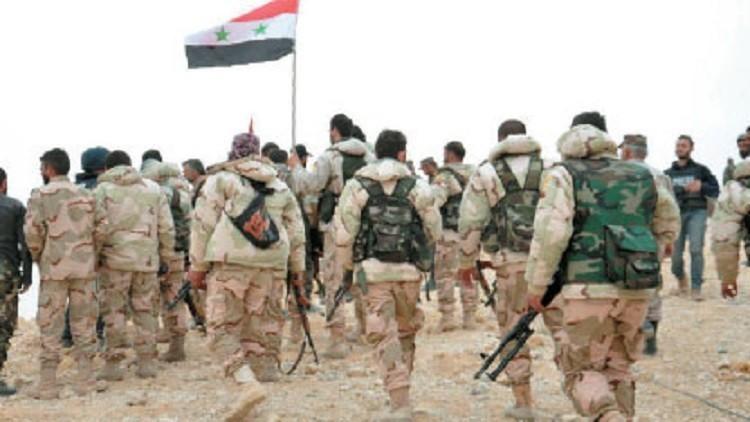 الجيش السوري أمَّن لنفسه النصر في شرق حلب