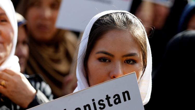 حملة حكومية لمكافحة العنف ضد النساء في أفغانستان