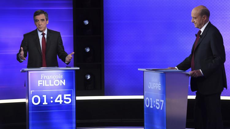 فيون: سياسة هولاند تجاه روسيا سخيفة
