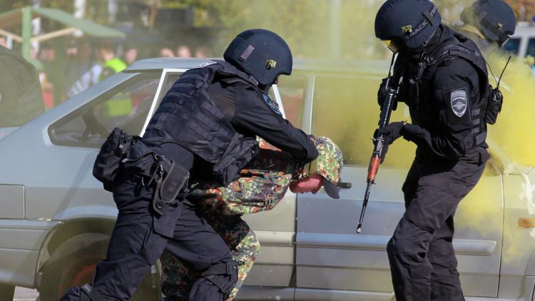 مسؤول أمني: الحرس الوطني الروسي قضى على 125 مسلحا منذ إنشائه