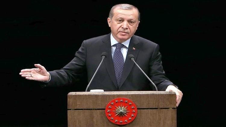 أردوغان يهدد بإغراق أوروبا بالمهاجرين
