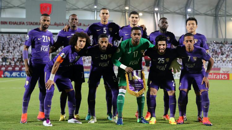هل يعيد العين لقب دوري أبطال آسيا للعرب؟