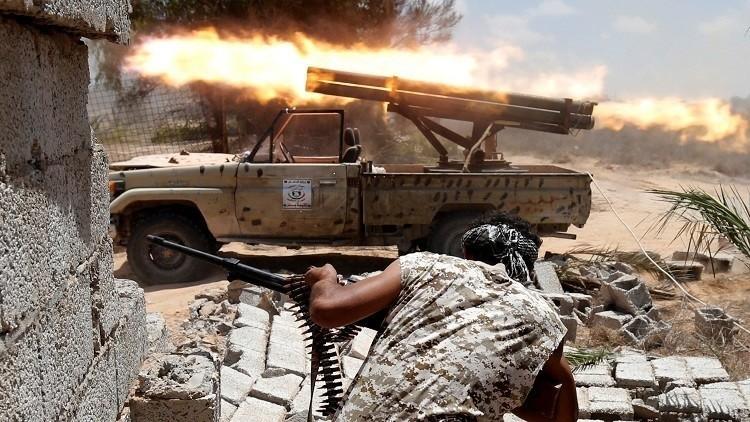 ليبيا.. 600 قتيل من