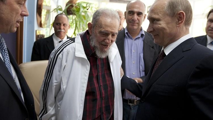 ماذا قالوا في فيديل كاسترو بعد وفاته؟