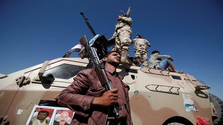 الحوثيون: اتفاق مسقط قائم والهجمات على الحدود السعودية لن تتوقف